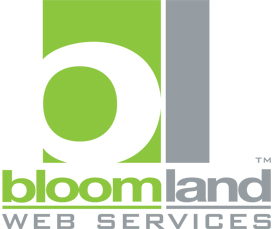 Bloomland logo - large
