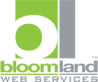Bloomland logo - small